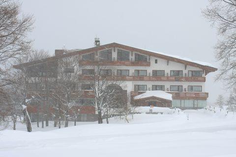 冬の朝     1月10日 早朝 撮影